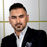 Dr. Faisal Quereshy