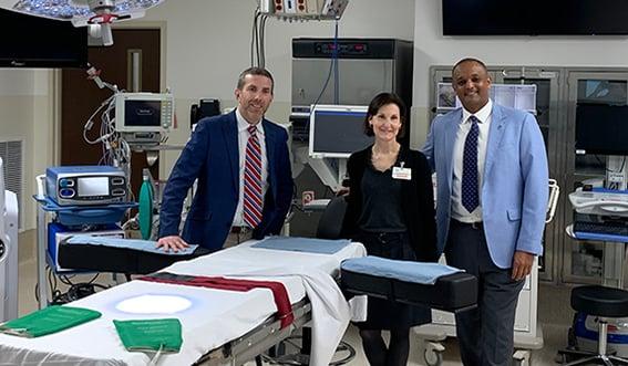 Lake Health Beachwood Medical Center Leadership Team Image-2