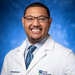 Headshot Photo of Dr. Bryson Nicholson