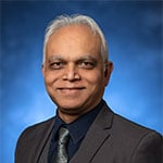 Headshot Photo of Dr. Chetan Patel