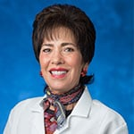 Headshot Photo of Dr. Gwen Haas