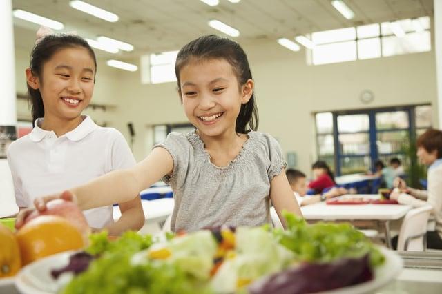 School Cafeteria Salad Bar.jpg