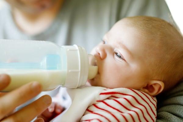 Bottlefeeding Image