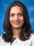 Dr Neelima Rao Photo