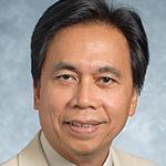 Photo of Dr. Espinosa.