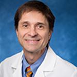 Photo of Dr. Samsa.