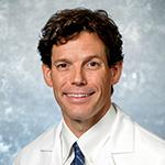 Photo of Dr. John Bucchieri.