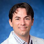 Photo of Dr. Michael Weisburger.