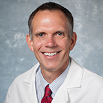 Dr. Timothy Pritchard