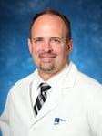 Dr. John Baniewicz Headshot Image